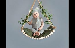 Детская фотосессия: идеи для перевоплощения вашей крохи