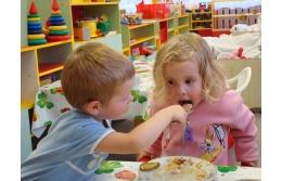 Фотосъемка детей в детском саду - увлекательнейшее событие для ребят